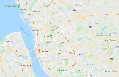 Local SEO Liverpool Areas